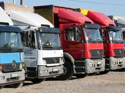 solo kamioni