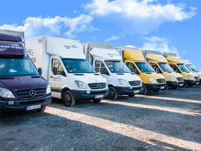 laka dostavna vozila