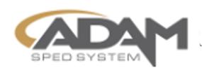Adam šped system